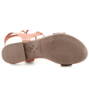 Brown Sandals for Women (510.038)