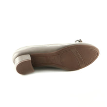Taupe Pumps for Women (141.054)