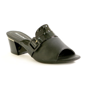 Black Sandals for Women (542.091) - SIMPLY SHOES HONG KONG