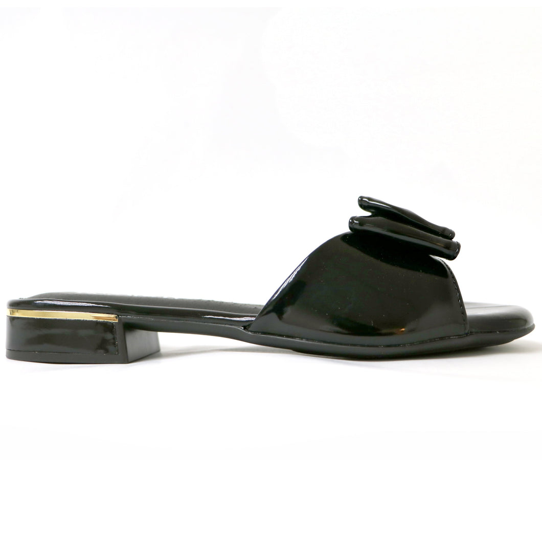 Black Sandals for Women (558.007) - SIMPLY SHOES HONG KONG