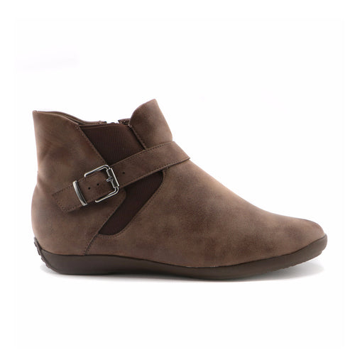 Brown Boots for Women (705.079)