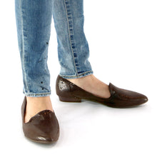 Brown Shoes for Women (725.015)