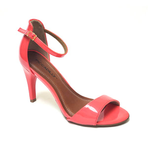Coral Patent Heels for Women (727.022) - SIMPLY SHOES HONG KONG