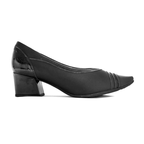 Black Heels for Women (744.082) - SIMPLY SHOES HONG KONG