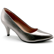 Pewter Pumps (745.035)