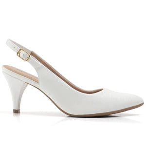 White Shoes for Women (745.045)