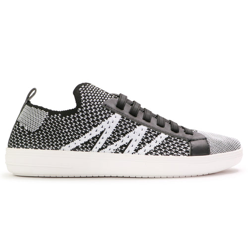 Black Ultimate Street Ladies Sneaker (961.025)