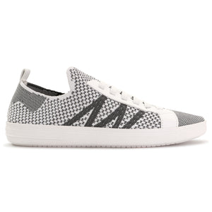 Ultimate Street Ladies White Sneaker (961.025)