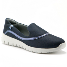 Blue Casual Sneakers (970.006)