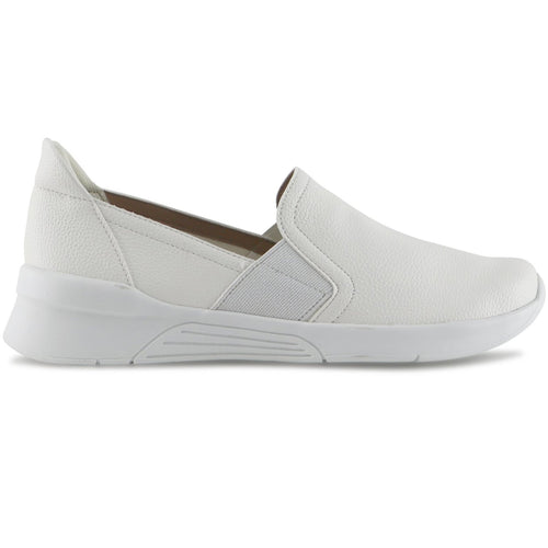 White Sneakers for Women (970.033)* - SIMPLY SHOES HONG KONG