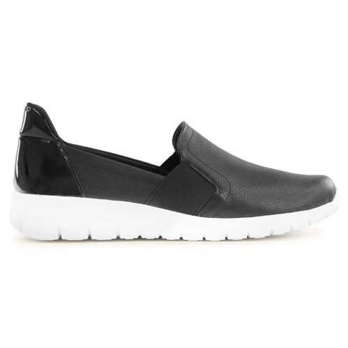 Black Sneakers for Women  (970.050)