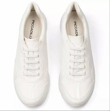 White Sneakers for Women (986.002)