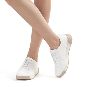 White Sneakers for Women (988.001)