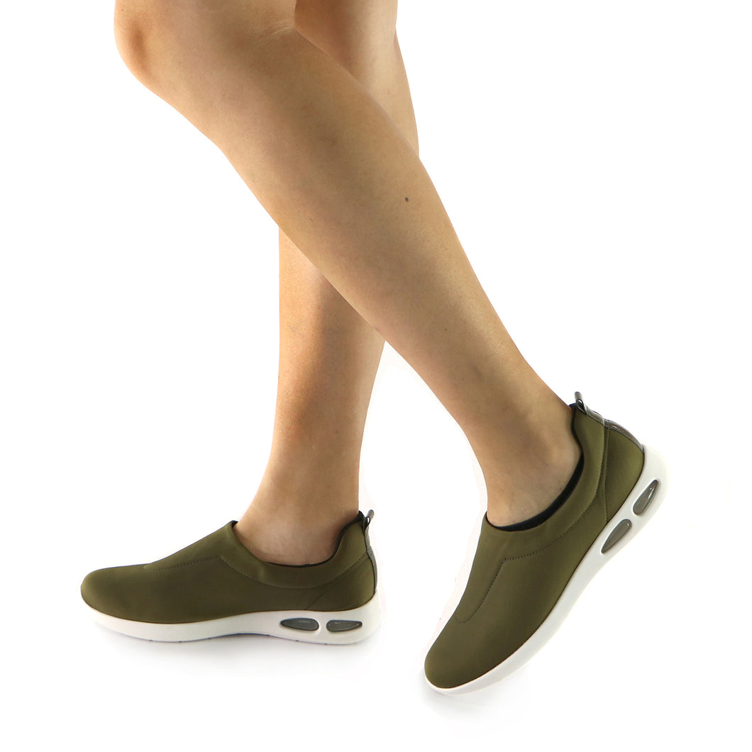 LightStep Olive Ladies Sneaker (979.001)