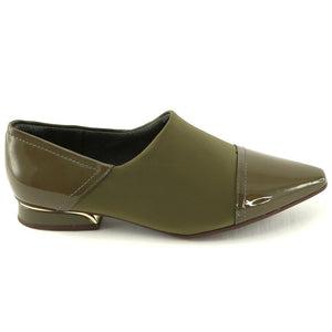 Olive Ladies Lady Shoes (278.002)