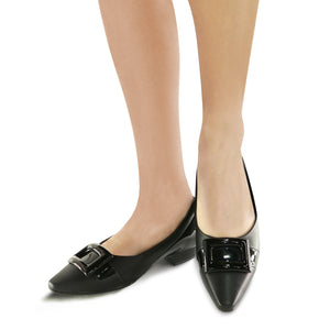 Black flats for Women (278.015)