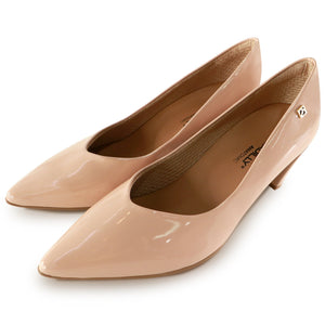 Rose Patent for Women (119.001) - SIMPLY SHOES HONG KONG