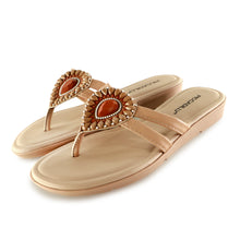 Nude Sandals for Women (401.205)