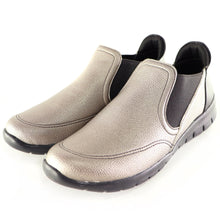 Pewter Shoes for Women (970.029)