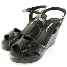 Black Sandals for Women (810.083)
