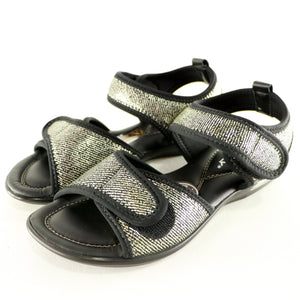 Black Sandals for Women (517.016)