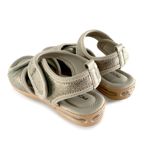 Grey Sandals for Women (517.016)