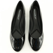 Black Patent Pumps for Women (140.110) - SIMPLY SHOES HONG KONG