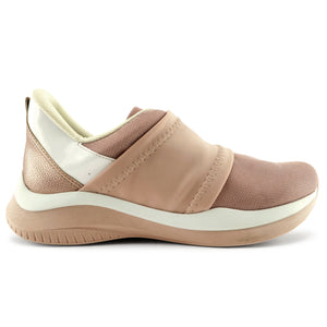 Rose Plain ENERGY Sneakers for Women (983.001)