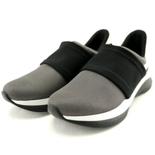 Pewter Sneakers for Women (983.001) - SIMPLY SHOES HONG KONG
