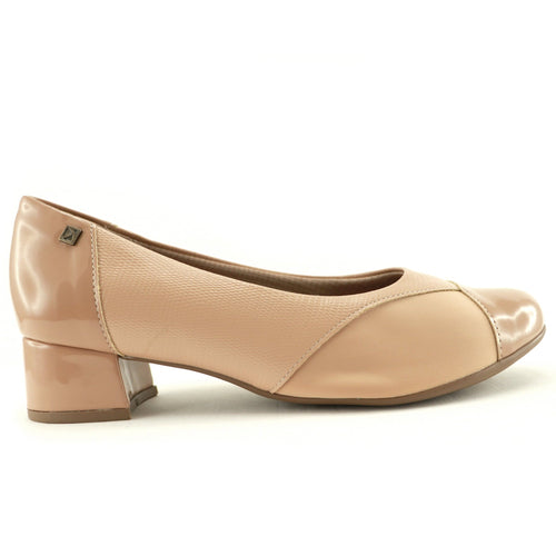 Nude Pumps for Women (141.086) - SIMPLY SHOES HONG KONG