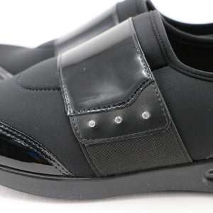Black Sneakers for Women (979.015)