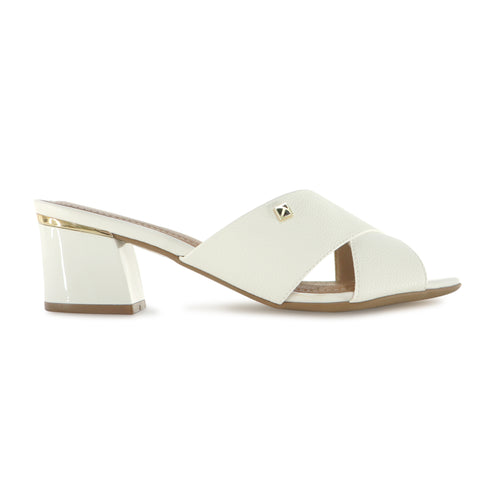 White Sandals for Women (542.073) - SIMPLY SHOES HONG KONG