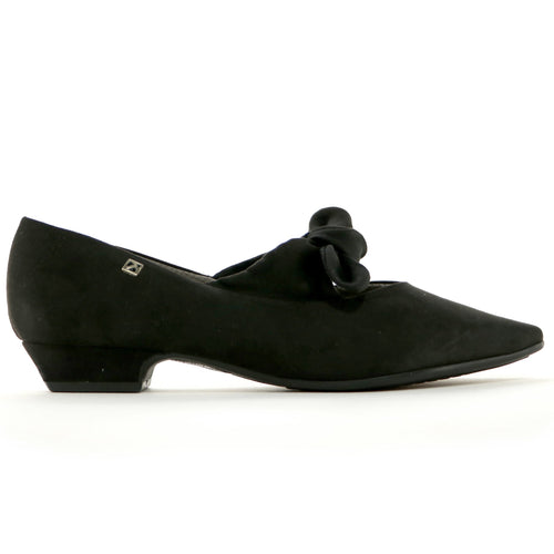 Black Flats for Women (278.016)