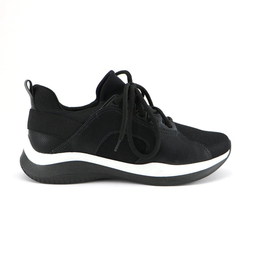 Black ENERGY sneakers for Women (983.005)