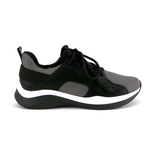 Pewter ENERGY sneakers for Women (983.005)