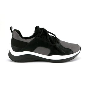 Pewter ENERGY Sneakers for Women (983.005) - Simply Shoes Hong Kong