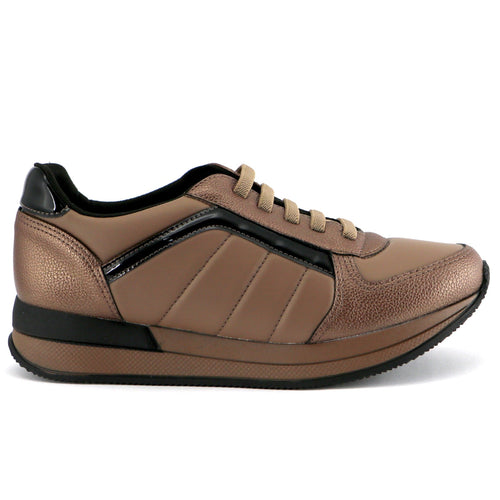 Brown ENERGY sneakers for Women (974.012)