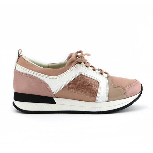 Rose ENERGY sneakers for Women (974.016) - SIMPLY SHOES HONG KONG