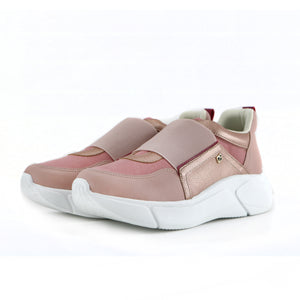 Rose Sneakers for Women (986.001) - SIMPLY SHOES HONG KONG