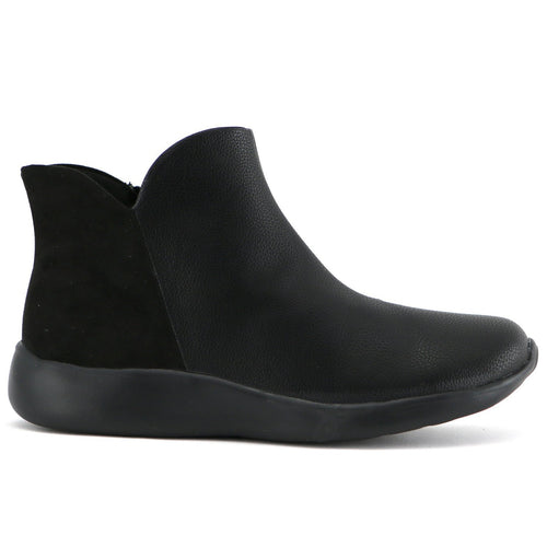 Black Boots for Women (216.004)