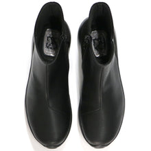 Black Boots for Women (216.004) - SIMPLY SHOES HONG KONG