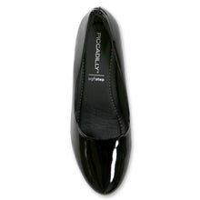 Black Patent pumps for Women (693.001)