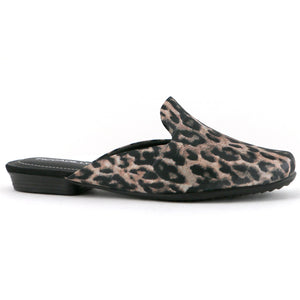Leopard Print Slip-ons  for Women (251.027)