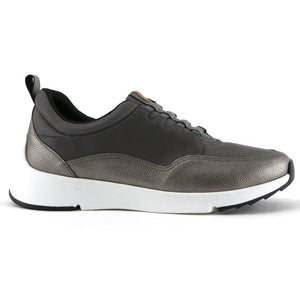 Pewter Sneakers for women (989.002)