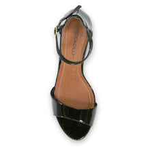 Black Patent Heels for Women (727.022) - SIMPLY SHOES HONG KONG