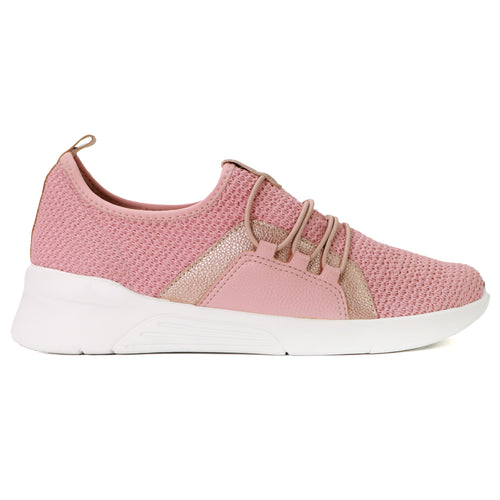 Rose Sneakers for Women (970.037)