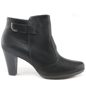 Black Boots for Women (130.181) - SIMPLY SHOES HONG KONG
