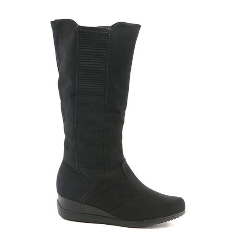 Black Boots for Women (117.012)