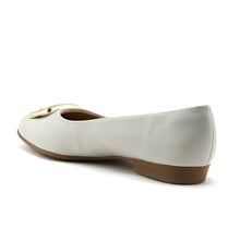 Beige Shoes for Women (250.141)