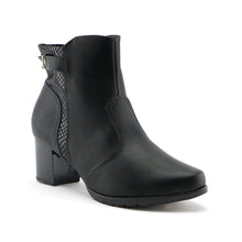 Black  Boots for Women (331.019)